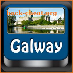 Galway Offline Travel Guide icon
