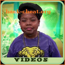 Game Shakers Videos icon