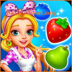 Garden Fruit Legend icon