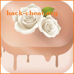 Gateau - Wedding Cake Decorating App & Planner icon