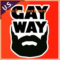 Gay Way - Choose to be yourself icon
