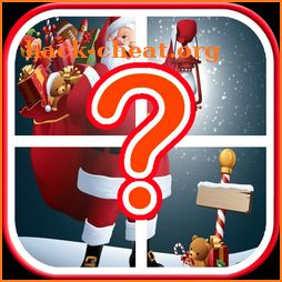 Gemez - Trivia Quiz About Christmas icon