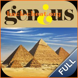 Genius - Quiz Ancient Egypt icon