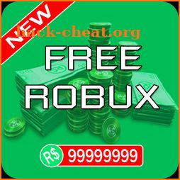 Get Free Robux Advice New icon