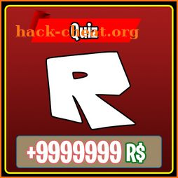 Get Free Robux Quiz icon