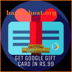 Get Google Gift Card In Rs.99 icon