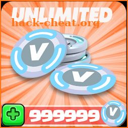 GET UNLIMITED FREE VBUCKS_FORTNITE HINTS icon
