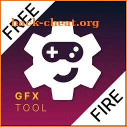 GFX Tool  - Free Fire Booster icon
