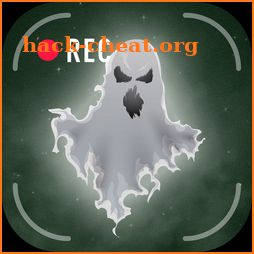 Ghost Snap AR Horror Survival icon