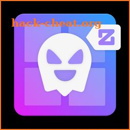 Ghosty Zooper icon