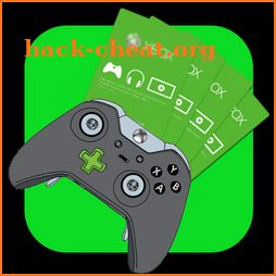 Gift Cards For Xbox To Redeem icon