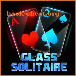 Glass Solitaire 3D icon