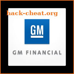 GM Financial Mobile icon