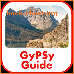 Going to the Sun Rd GyPSy Tour icon