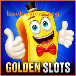Golden Slots Fever: Free Slot Machines icon