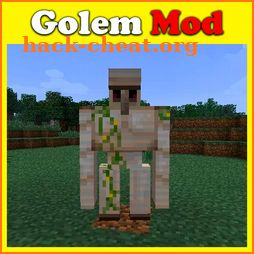 Golem World mod icon