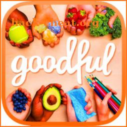 GoodFul Recipes Videos - Top all Seasonal Recipes icon