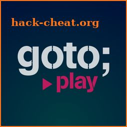 GOTO Play icon