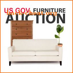 Gov. GSA Household and Furniture Auctions All USA icon