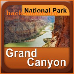 Grand Canyon National Park icon
