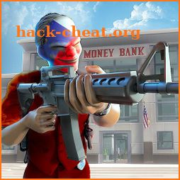 Grand City Bank Robbery Heist icon