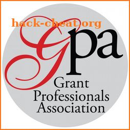 Grant Professionals Association icon
