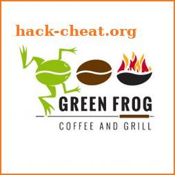 Green Frog Coffee Rewards icon