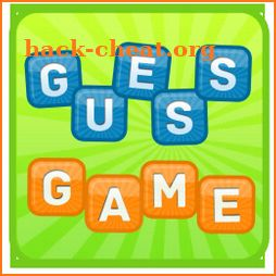 Guess game icon