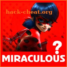 Guess Miraculous Tales of Ladybug & Cat Noir Quiz icon