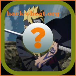 Guess The Character From Boruto icon