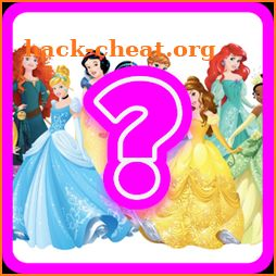 Guess the Disney Princess icon