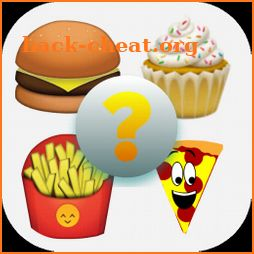Guess The Food By Emoji icon