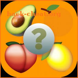 Guess The Fruit By Emoji icon