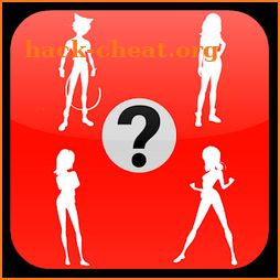 Guess the Lady Bug Characters Quiz icon
