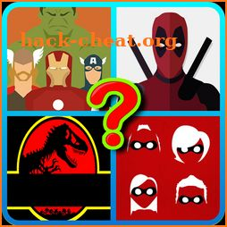 Guess the Movie - Film Quiz Game icon