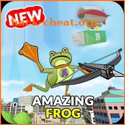 Guide Amazing Frog New Tips icon