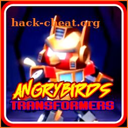 Guide Angry Birds Transformers icon