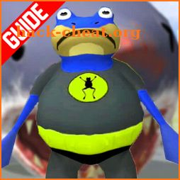 Guide For Amazing Frog vs Enemies Simulator Game icon