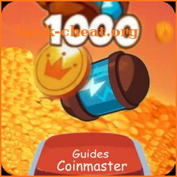Guide for Coin Master Daily Spins and Coins icon