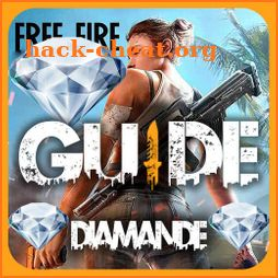Guide For Free-Fire 2019 : Trucs and diamants .. icon