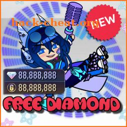 Guide for Gacha Club - FREE DIAMOND 2020 icon