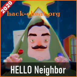 Guide for Hello Neighbor Alpha Act series 2020 icon