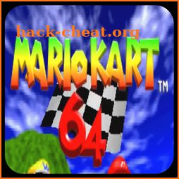 Guide for MarioKart 64 icon