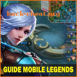 Guide for Mobile Legend Bang Walktrough icon