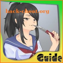 Guide For School Yandere Simulator icon