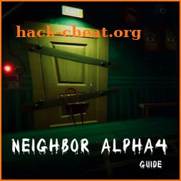 Guide Of Neighbor Alpha 4 icon