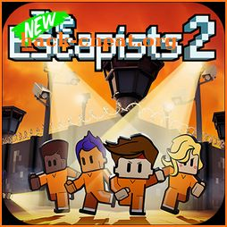 Guide The Escapists 2 New 2018 icon
