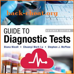 Guide to Diagnostic Tests icon