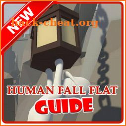 Guide To Human Fall Flat icon