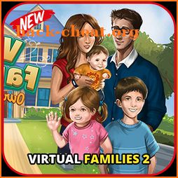 Guide Virtual Families 2 New 2018 icon